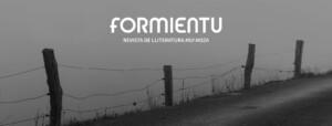 Presentación - REVISTA FORMIENTU Nº18 @ Librería Cervantes | Oviedo | Principado de Asturias | España