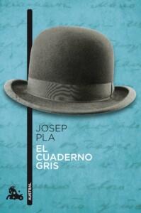 Club de Lectura - Foro Abierto - El cuaderno gris @ Plataforma Virtual Jitsi Meet | Oviedo | Principado de Asturias | España