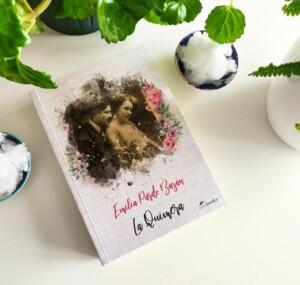 La quimera / La flor [Uve Books] @ Librería Cervantes | Oviedo | Principado de Asturias | España