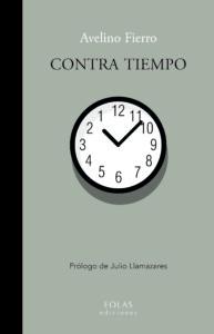 Contra tiempo, de Avelino Fierro @ Librería Cervantes | Oviedo | Principado de Asturias | España