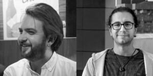 Presentación doble - Lorenzo Roal + Fernando Camacho @ Librería Cervantes | Oviedo | Principado de Asturias | España
