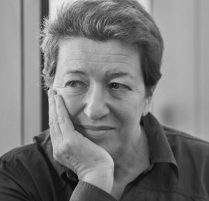 Tres minutos con Laura Freixas @ Librería Cervantes | Oviedo | Principado de Asturias | España