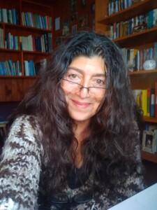 Presentación - MEDIALUNA DE SOMBRAS (Marcia Álvarez Vega) @ Librería Cervantes | Oviedo | Principado de Asturias | España