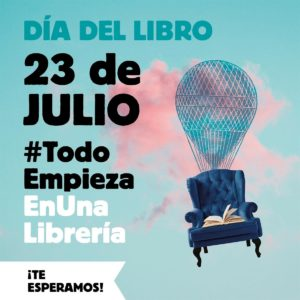 Firmas - Día del Libro - Librería Cervantes @ Librería Cervantes | Oviedo | Principado de Asturias | España