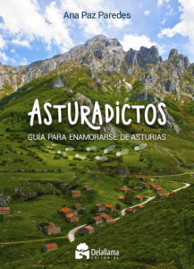 Presentación - Asturadictos, Ana Paz Paredes @ Palacio de Exposiciones y Congresos de Oviedo (Sala de Cristal) | Oviedo | Principado de Asturias | España
