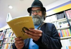 La muerte, la poesía, de Pelayo Fueyo @ Librería Cervantes | Oviedo | Principado de Asturias | España